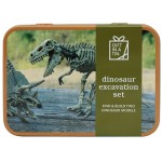 Apples To Pears - Gift In A Tin Dino Excavation