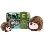 Apples To Pears - Gift In A Tin Hedgehogs