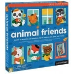 Petit collage - Animal Friends Game