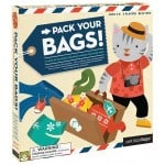 Petit collage - Pack Your Bags Game