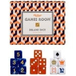Ridley's Games Room - Deluxe Dice Set